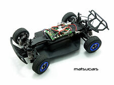 "Losi Micro Rally  or SCT ""evo"" Delrin Chassis set"