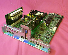 Compaq 277499-001 253219-002 Socket 478 Motherboard With I/O Plate & Graphics Cd