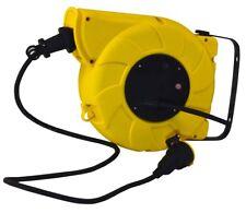 Enrouleur Electrique Automatique 11M. 3G1,5mm² -I-EEAM07-1511