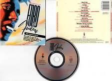 THE ADVENTURES OF FORD FAIRLANE (CD BOF/OST) Motley Crue,Billy Idol,Sambora 1990