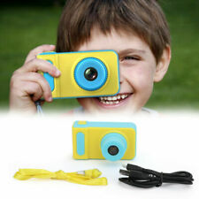 "New Kids Children 2.0"" Mini Digital Camera Children Educational Toys Blue BE"