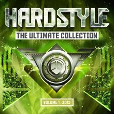 Hardstyle The Ultimate Collection Vol 1 2013 [CD]