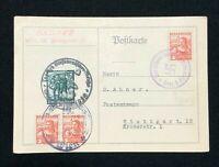 Postal History Greater Germany, Propaganda Postcard Anschluss 1938