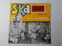 The Original Ska-Talites-Ska Authentic Volume 2 Vinyl LP STUDIO ONE