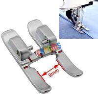 Clear Short Toe Applique Foot For Pfaff 820214096//93-042941-91