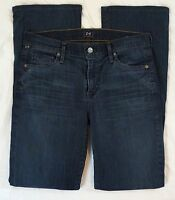 Citizens of Humanity Amber Mid Rise Boot Cut Dark Wash Jeans Size 27