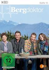 Der Bergdoktor - Staffel 10, 3 DVDs, NEU