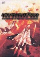 JAPAN Ace Combat Zero The Berkan War Perfect Guide Book