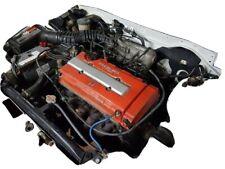B16A Engine Honda EF8 CRX SiR EG6 EG9 EK4 EF9