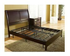 Classic Dream Steel Box Spring Replacement Metal Platform Bed Frame Twin Durable