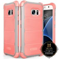 For Samsung Galaxy S7 Case - Shockproof Rugged Tough Heavy Duty Protective Cover
