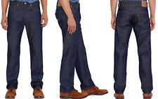 Levi's 501 Original Shrink-to-fit Mens Jeans Rigid 32,34,36,40,42,44 #005010000
