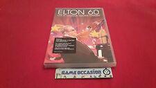 ELTON 60 LIVE AT MADISON SQUARE GARDEN / DVD VÍDEO