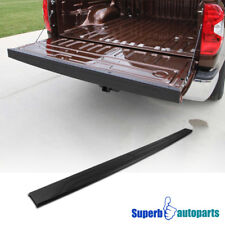 High Quality Fit 14-17 Toyota Tundra Tailgate Cap Molding Protector Top Cover
