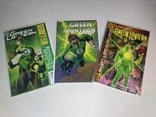 Green Lantern DC Comics Lot Secret Files & Origins 2005 Stan Lee's & Gallery