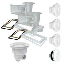 Kit de empotrar AstralPool para piscina de liner
