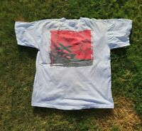 Vintage Marlboro Unlimited Pocket T Shirt Mens XL Single Stitch Short Sleeve...