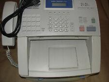 Brother Intellifax 4750e Fax Machine, Printer, copier  *FAST SHIP*
