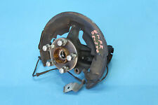 2005 VOLVO S40 2.4i #1 FRONT RIGHT PASSENGER SPINDLE KNUCKLE BEARING HUB