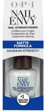 OPI Nail Envy Nail Strengthener Matte 15ml **EVERYTHING MUST GO**
