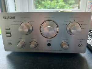 Teac A-H300 Integrated Stereo Amplifier In Good Working Order 99p start