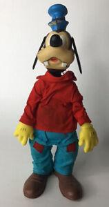 "R Dakin & Company 10"" Goofy Figurine Made In Hong Kong"