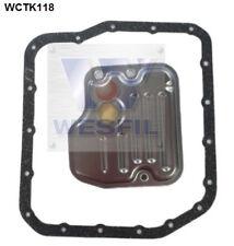 WESFIL Transmission Filter FOR Lexus RX350 2006-2009 U151/EF WCTK118