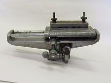 Vintage Craftsman, model 9012 Bench Sharpening Jig for plane knives,