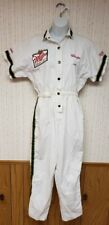 RARE Cludia (Dick) La Haie Miller High Life Jumpsuit/Coveralls Green Size Small