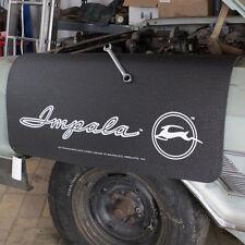 Chevy Chevrolet Impala Fender Gripper Cover Kotflügel Schoner Antirutschmatte