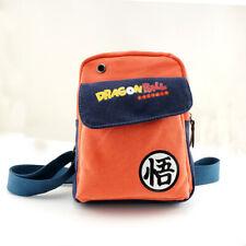 Anime Dragon Ball Z Sling Chest Bag Messenger Shoulder Bag Cosplay party gift