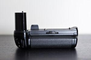 Nikon MB-40 Battery Grip for Nikon F6 Film Cameras - Genuine!