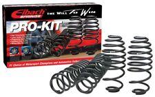 Kit 4 RESSORTS COURT EIBACH PRO-KIT BMW 3 Touring (E46) 325 i 192 CH