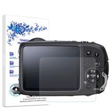 For FUJIFILM FinePix XP90 XP120 XP130 XP140 Tempered Glass Screen Protector