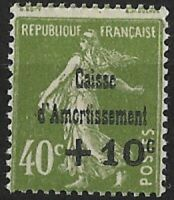 FRANCE - CAISSE D'AMORTISSEMENT N° 275 NEUF *