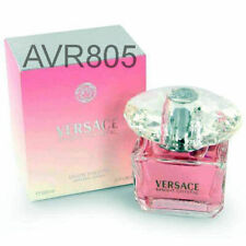 Versace Bright Crystal 90ml Eau De Toilette for Women