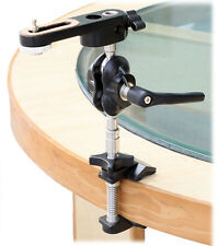 Flfyfilms Camera mount plate Table Clamp for 2kg DSLR DV HDV Movie Film Camera