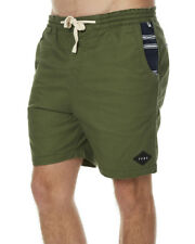 BNWT The Critical Slide Society Mr Comfort Walk Short 34 Fatigue TCSS