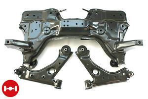 Achsträger Rahmen vorne Opel Corsa D Vauxhall Corsa MK3 302108 302109 NEU
