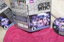DOCTOR WHO - MORE THAN 30 AÑOS EN LA TARDIS - GB R2 DVD -despacho en 24 hours