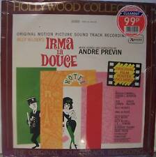 IRMA LA DOUCE ~ Original Soundtrack ~ VINYL LP