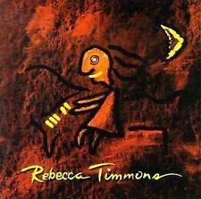 `Timmons, Rebecca`-Rebecca Timmons  CD NEW