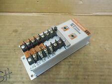 Moore SCT Signal Converter SCT/0-10V/0-10V/117AC/-ATL AB Used