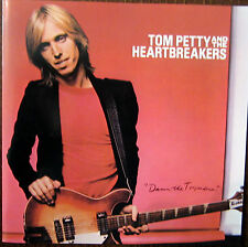 CD / TOM PETTY AND THE HEARTBREAKERS / RARITÄT /