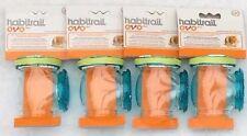 Habitrail OVO Tee, 62720, 4 pack Hamster tube