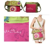 2018 Spain desigual bag Women Ms. handbag Messenger shoulder watercolor bag