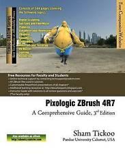 Pixologic ZBrush 4R7: A Comprehensive Guide - Download Link only