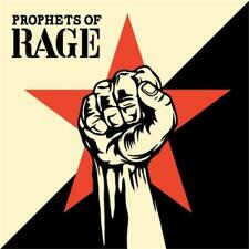 PROPHETS OF RAGE SELF TITLED DIGIPAK CD NEW