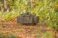 New Solar Tackle Undercover Camo Medium or Large Carryall - Carp Fishing Luggage