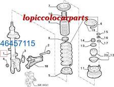 46457115 Ammortizzatore Posteriore Lancia Kappa 2000 Turbo 16v e 20v Originale